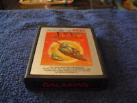 Galaxian (Atari 2600, 1983)