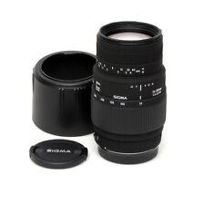 Sigma 70-300mm DG F4-5.6 Macro Macro Zoom Lens for Canon 509927, London