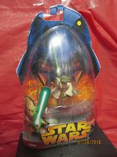 Star Wars Revenge of The Sith YODA Figure