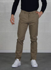 Pantaloni da uomo Chino Beige