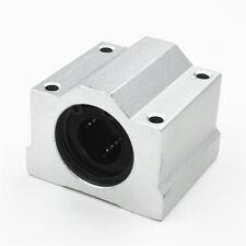 2stk. SC16UU SCS16UU Linear Ball Bearing Motion Bearing CNC Neu
