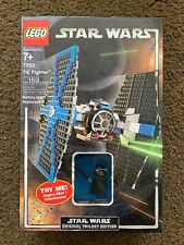 LEGO Star Wars TIE Fighter (7263) NISB
