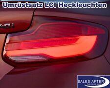 Original BMW F22 F23 F87 M2 Umrüstsatz LCI Heckleuchten Rückleuchten LED