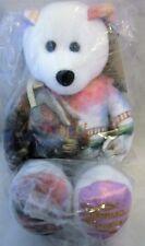2003 Thomas Kinkade Gallery Treasures Collections Bears Sweetheart Cottage II