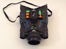 SPYNET NIGHT VISION INFRARED RECORDING GOGGLES JAKKS PACIFIC - WORKS GREAT