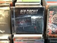 "RED CIRCUIT  ""Homeland"" (CD) METAL PROG POWER"