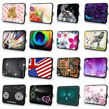 "Cute 9"" 10 Inch 10.1"" Sleeve Bag Case Soft Cover for Netbook iPad Tablet Laptop"