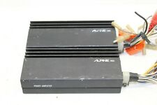 Vintage 80's Alpine 3501 Stereo Amplifier 15Wx2 PAIR