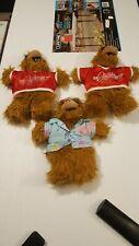 Vintage 1988 Alf Burger King Puppets #3