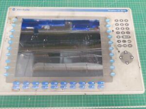 ALLEN BRADLEY 6182H-12BRH4D/A VERSAVIEW CE 1250 HMI PANEL PC, COLOUR DISPLAY
