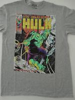 The Incredible Hulk #111 Comic Book Cover Marvel Comics T-Shirt