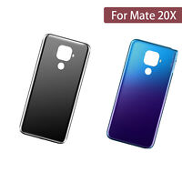 Phone Glass Battery Back Rear Cover Replacement for Huawei Mate20X Adhesive