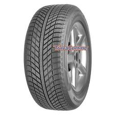 KIT 4 PZ PNEUMATICI GOMME GOODYEAR VECTOR 4 SEASONS SUV 4X4 M+S AO 235/55R17 99V