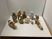 Nativity Set New