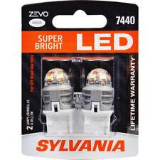 Turn Signal Light Bulb-Wagon Sylvania 7440LED.BP2