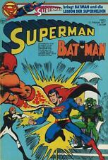Superman 1977/ 4 (Z1-, Sm), Ehapa