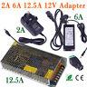 Power Supply DC12V 2A 6A 12.5A Transformer Adaptor For 5050 5630 Led Strip Light