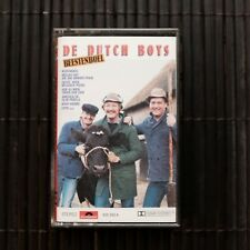 DE DUTCH BOYS - BEESTENBOEL