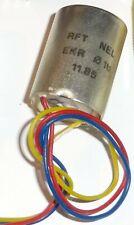 Mikrofon - Kapsel NEL EKR Ø 16 .... antik ... RFT