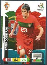 PANINI EURO 2012-ADRENALYN XL-PORTUGAL-FABIO COENTRAO