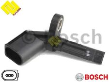BOSCH 0265007930 ,0265007728 WHEEL SPEED SENSOR ABS SENSOR, 4E0927803A,4E0927804