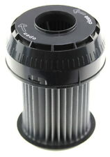 Bosch 649841 HEPA-Filter für BGS6ALL, BGS6PRO1, BGS6PRO2, BGS6PRO3 Roxx´x