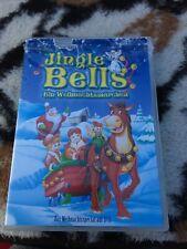 Jingle Bells - Ein Weihnachtsmärchen   (DVD)