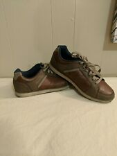 American Eagle Brown Sneakers Size 9