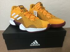c71965f76 Men s Adidas Pro Bounce 2018 Low ASU Basketball Shoe NCAA B41866