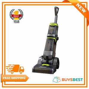 Daewoo Hurricane Cat 3 Basic Upright Carpet Washer 1000W - FLR00054GE
