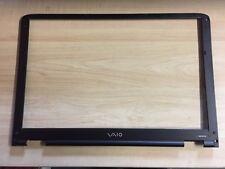 Sony Vaio VGN-A217M VGN-UNA SERIE Genuine Schermo LCD Lunetta Surround 2-176-381