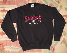 Vintage Buffalo Sabres Sweatshirt Sz. M