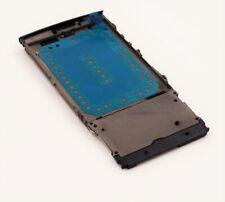 Original nokia X3-02 Display Frame Upper Casing Cover + Speaker Black