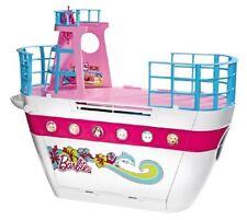 Mattel Barbie Sisters Cruise Ship