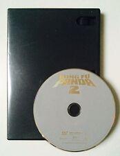 Kung Fu Panda 2 - GOOD DVD ONLY in case - (eb2)