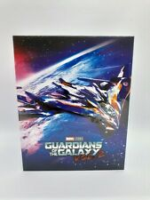 Guardians Of The Galaxy vol.2 (WeEt) Excl One-Click Steelbook (Ltd Ed) **VHTF***