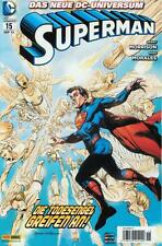 Superman 15, panini