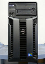 "Dell PowerEdge T610 Tower Server 2x Six-CORE XEON X5650 64GB RAM 8x 3.5"" HDD Bay"
