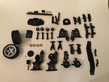 RC Tamiya 1/10th TT02 Parts Lot