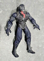 "Marvel Universe Legends VENOM Spiderman 4"" Inch Action Figure Lot Toy Figurine"
