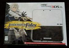 New Nintendo 3DS XL - Fire Emblem Fates Edition Console