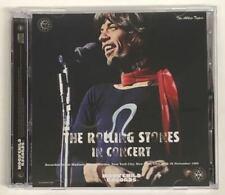 The Rolling Stones In Concert 1969 CD 2 Discs Case Set Soundboard Moonchild F/S