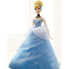 DISNEY LIMITED EDITION CINDERELLA DOLL-NEW