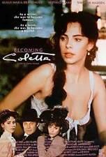 Becoming Colette Original Filmposter