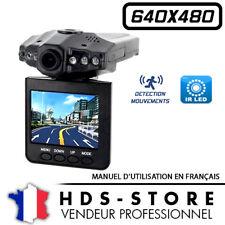 "Kamera Auto an Bord Carhddvr 640X480 6 Ir LED 32 Go Max Erkennung TFT 2,5 """