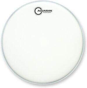 "Aquarian Satin 8"" Coated Drum Head"