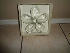 Mid Century Condiment Dishes New French 5 Pieces