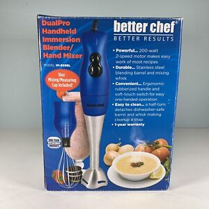 Better Chef Handheld Electric Mixer For Sale Ebay