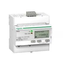 CONTATORE di energia SCHNEIDER ELECTRIC iem3255 3p+n 6a Modbus a9mem3255 wattora