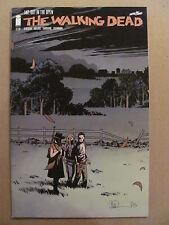 Walking Dead #147 Image Skybound Kirkman 9.4 Near Mint